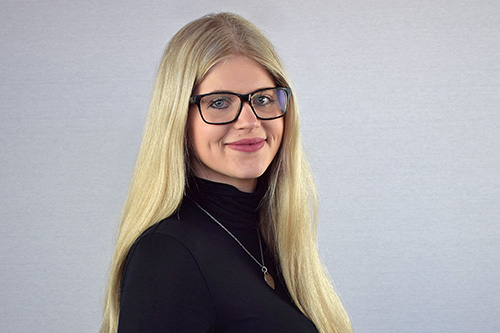 Carolin Huber