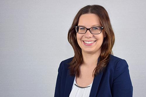 Julia Strauß