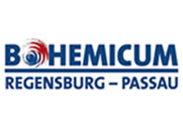Logo des Bohemicums Regensburg - Passau