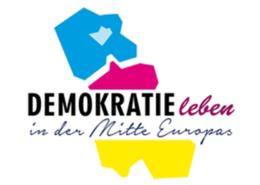 Logo des Jugendforums Tirschenreuth - Demokratie leben in der Mitte Europas