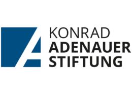 Logo der Konrad Adenauer Stiftung