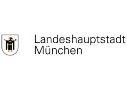Logo der Stadt München