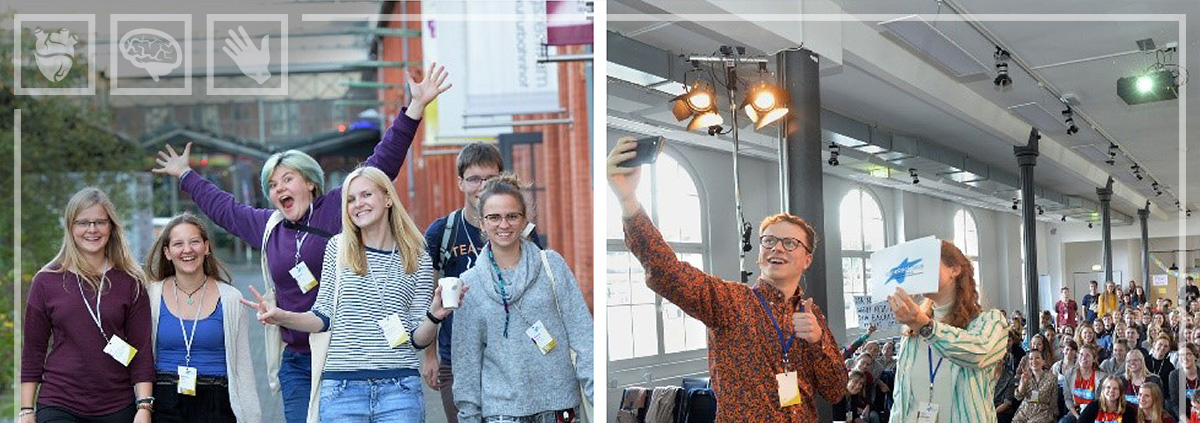 Großveranstaltungen in Deutschland - Comeback 2019