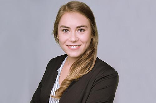 Helen Wiedemann