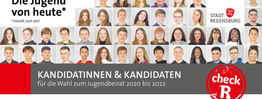 Jugendbeirat Regensburg